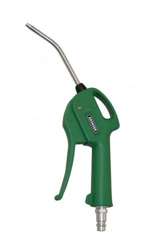 PREBENA Ausblaspistole aus Verbundwerkstoff 110 mm