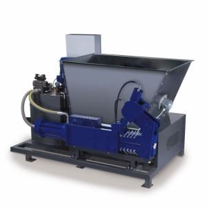 FBP 70, FELDER-Brikettierpresse, 70-100 kg/h
