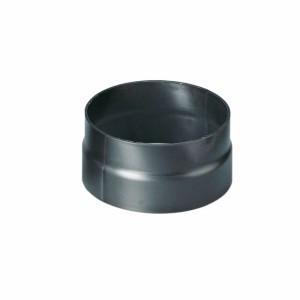 Gerade Schnellkupplung, Ø120/120mm