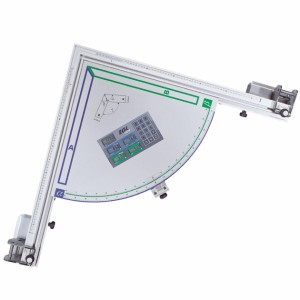 Elektronische Doppelschnitt-Gehrungslehre EGL1350