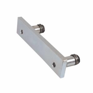 """Aufnahmesystem L160mm für FELDER Tischverlängerung mit """"F-Koppelung"""", FELDER F900, FORMAT-4 profil45, Preis für 2 Stück"""