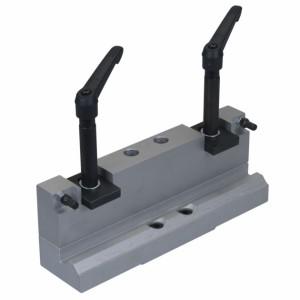 """Aufnahmesystem für DGL und EGL auf FORMAT-4-Formatschiebetisch """"Pro-Glide"""""""