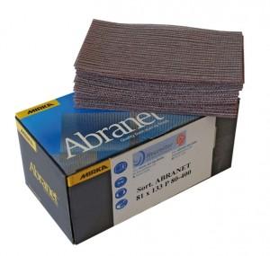 ABRANET Starterset (30 Stk. Streifen gemischt)