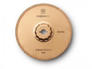 Hartmetall-Sägeblatt rund SLM