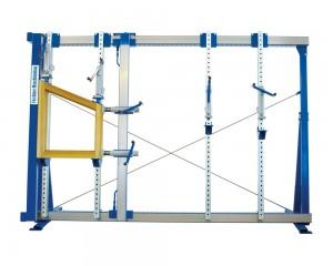 Rahmenpresse RPW 3000 plus