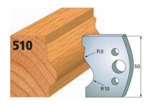 Profilmesser bzw. Abweiser Nr. 510