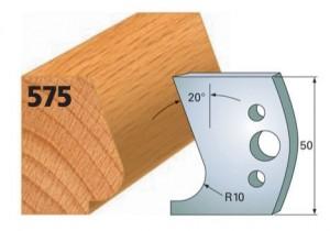 Profilmesser bzw. Abweiser Nr. 575