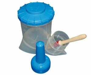 GUPFO Sparbehälter 1,2 Liter