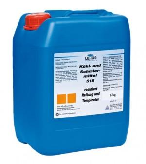 Kühl- und Schmiermittel 518