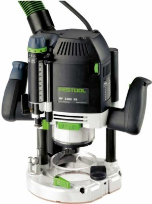 FESTOOL Oberfräse OF 2200 EB