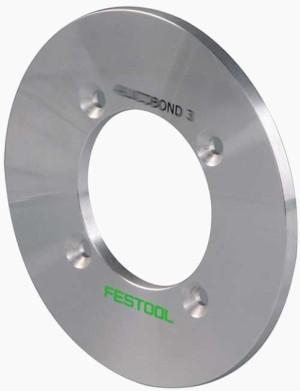 FESTOOL Tastrolle für Plattenfräse Aluminium-Verbundplatten D