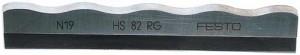 FESTOOL Spiralmesser HS 82 RG