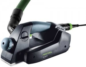 FESTOOL Einhandhobel EHL 65 EQ Plus