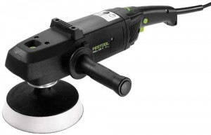FESTOOL Rotationspolierer POLLUX 180 E