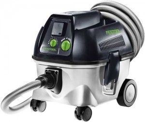 FESTOOL Absaugmobil CT 17 E-Set BU CLEANTEC