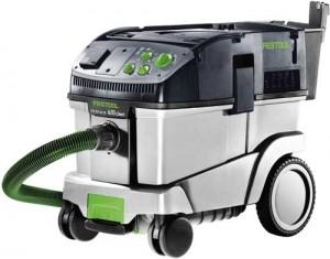 FESTOOL Absaugmobil CTM 36 E AC HD CLEANTEC Vorführgerät