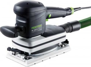 FESTOOL RUTSCHER RS 100 Q