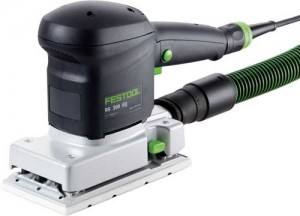 FESTOOL RUTSCHER RS 300