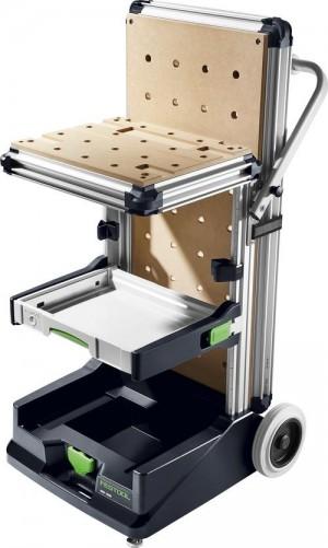 Festool Mobile Werkstatt MW 1000-Set