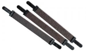 PEGAS Schleifbänder 12 mm (1/2 '')
