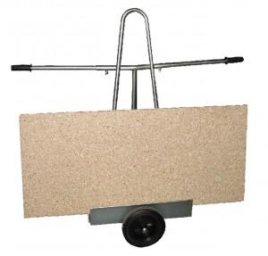 Platten-Wagen standard