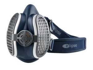 Elipse Atemschutzmaske P3