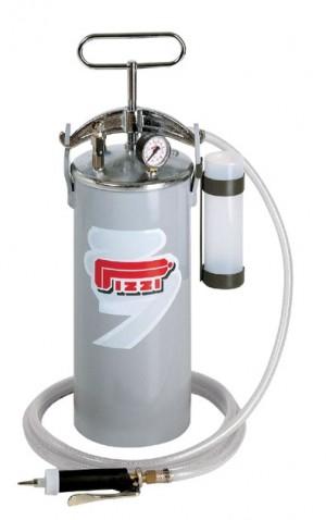 PIZZI Leimbehälter / Leimauftraggerät 8 kg