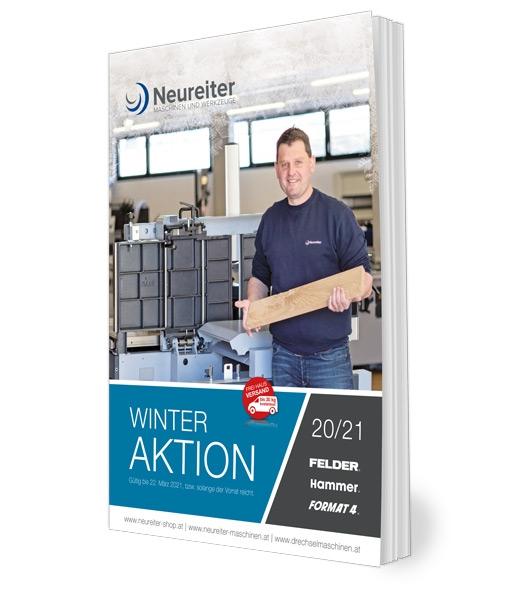Neureiter WINTERAKTION 20/21