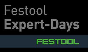 FESTOOL Expert Days