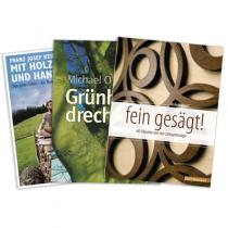 Fachbücher und DVDs