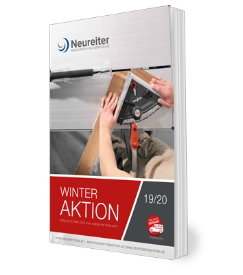 Neureiter Winteraktion 19/20